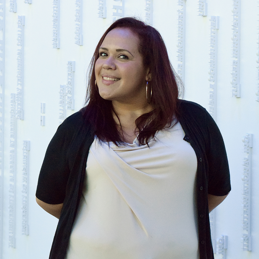 picture of Christina Garcia