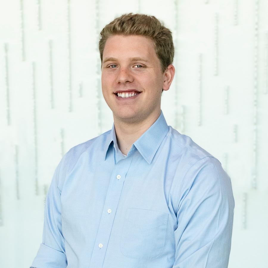 picture of Joel Sheaffer