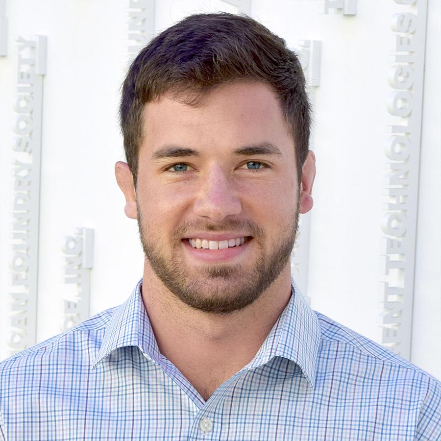 picture of Tyler Vizek